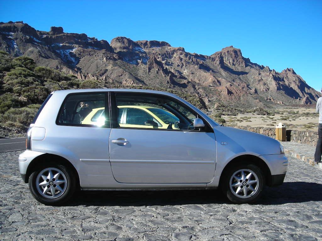 Autohuur Tenerife