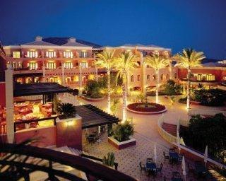 Hotels Tenerife