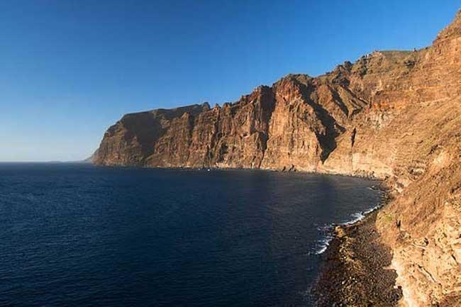 Tenerife overwinteren