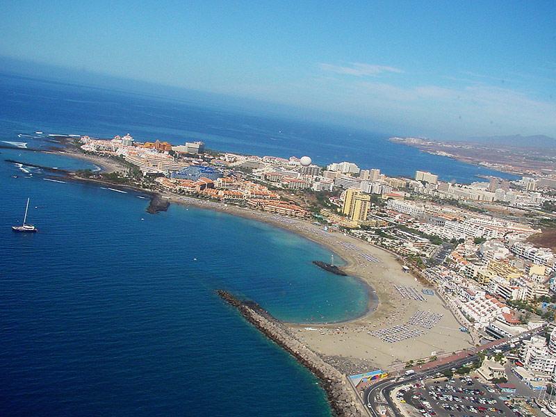 Tenerife zonvakantie